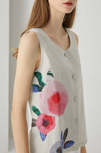 Load image into Gallery viewer, Fleur Top by Ja.Socha