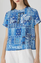 Load image into Gallery viewer, [NEW] Ikat Top by Ja.Socha