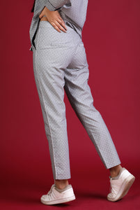 Chase Trousers by Rengé