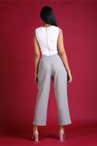 Ari Trousers by Rengé