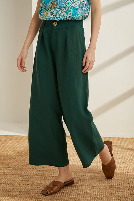 Summer Trousers by Ja.Socha