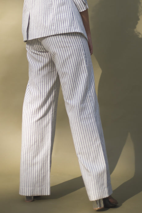 Cocktail Trousers by Rengé