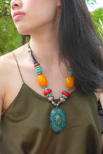 Load image into Gallery viewer, Sunrise Necklace by Pasang