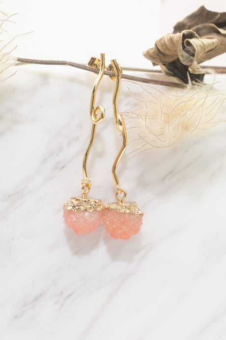 [NEW] Coral Tree Earrings by Nuavo
