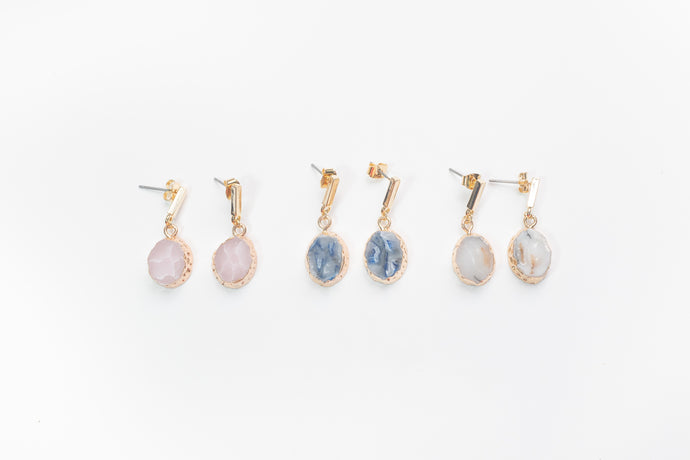 [RESTOCKED] Shy Stone Collection by Nuavo