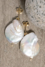 Load image into Gallery viewer, Freshwater Pearl Grand Earrings by Nuavo