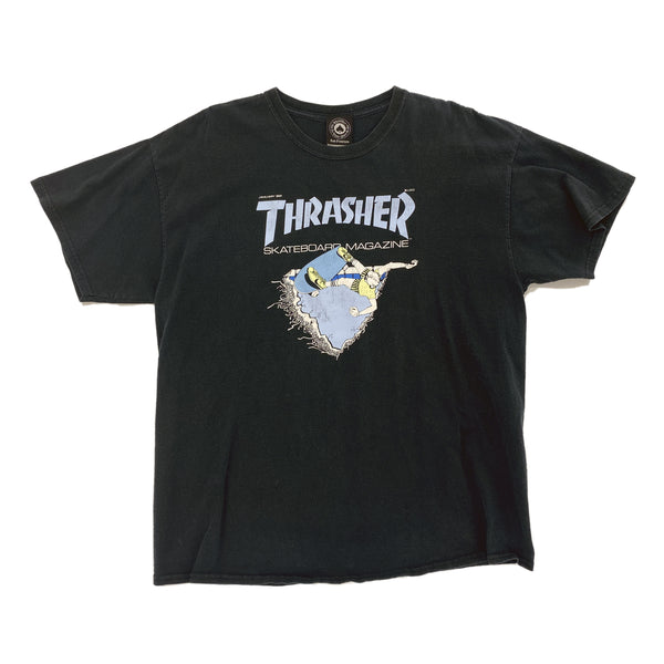 1990's THRASHER 'FIRST ISSUE' TEE