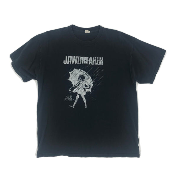 1990's JAWBREAKER 'WHEN IT PAINS IT ROARS'
