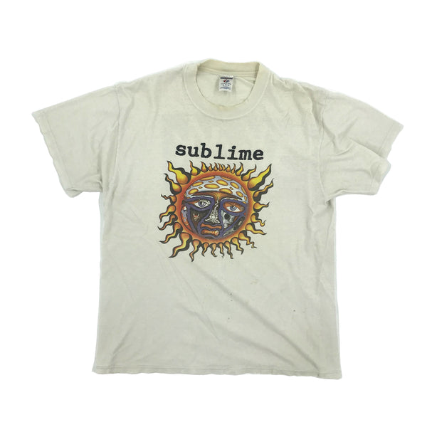 1990'S SUBLIME 'SKUNK RECORDS'