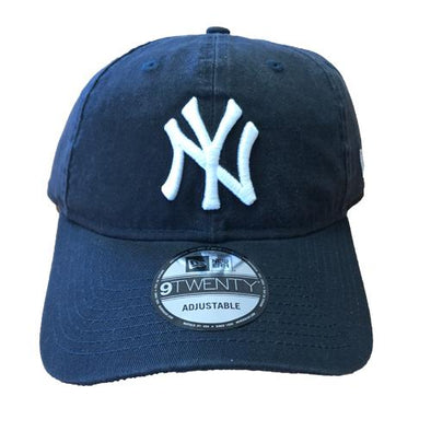 Pulaski Yankees New York Yankees Adjustable Hat - Navy