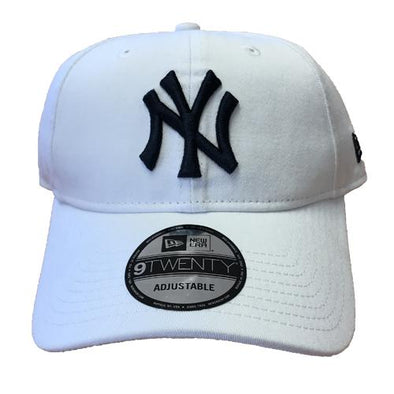 Pulaski Yankees New York Yankees Adjustable Hat - White
