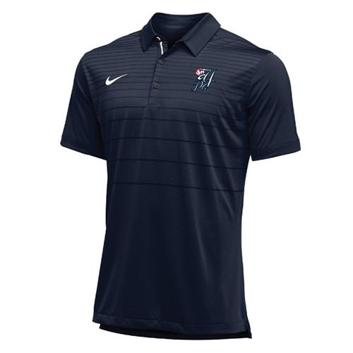 Pulaski Yankees Nike Legends Dri-Fit Polo