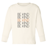 Be Kind - Bodysuit & Tee