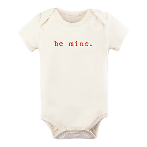 Be Mine - Bodysuit & Tee