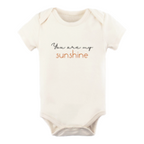You Are My Sunshine - Bodysuit & Tee