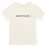 Warrior - Bodysuit & Tee