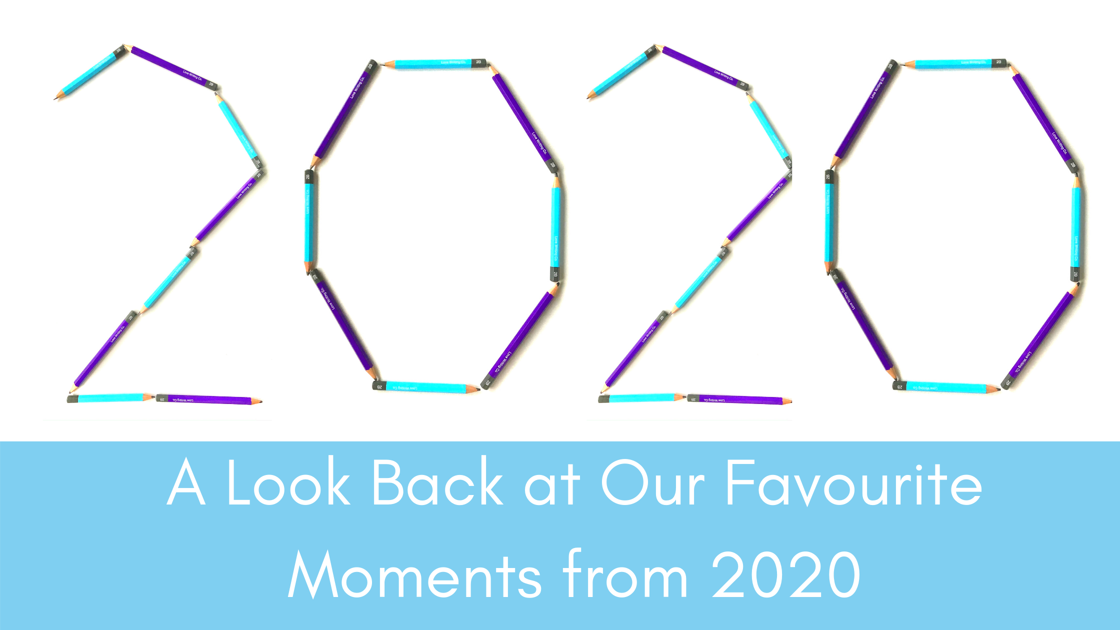 A Look Back at Our Favourite Moments from 2020