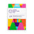 Pack of 12 erasable colouring pencils in colourful packaging learn to write and drawing pencils