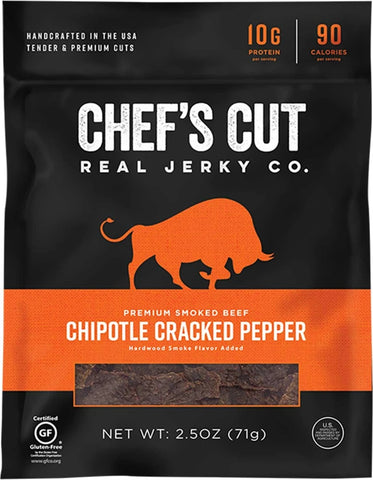Chipotle Cracked Pepper - 1.25oz