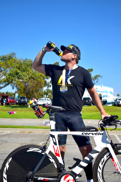 Fueling The Marathon: Tips To Staying Hydrated And On Top Of Nutrition