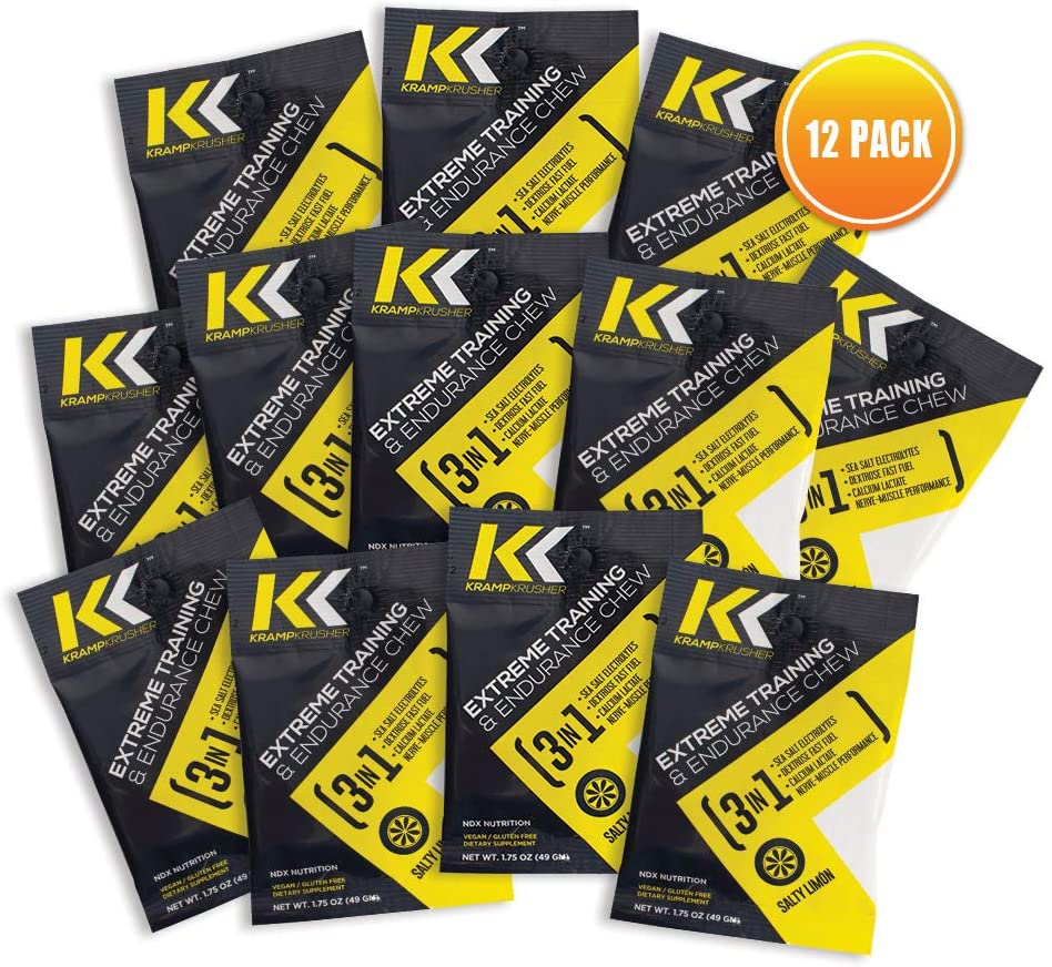 12-Pack Kramp Krusher Endurance Chews