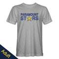 Paramount - Block Tee (Adult)