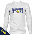 Paramount - Block Long Sleeve (Adult)