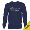 Paramount - Marker Long Sleeve (Youth)