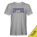 Paramount - Block Tee (Youth)