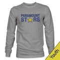 Paramount - Block Long Sleeve (Youth)