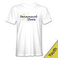 Paramount - Marker Tee (Youth)