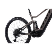 SCOTT Spark eRIDE 910 2020 E-Bike Electric Mountain Bike - lescycles.co.uk