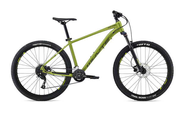 Whyte 603 v2 Matt Olive 2021 Mountain Bike