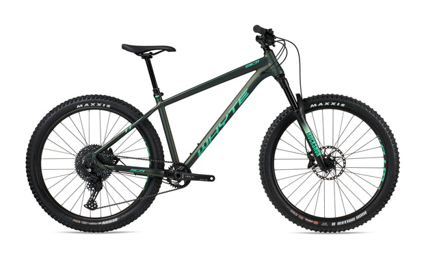 Whyte 901 v3 Matt Moss 2021 Mountain Bike