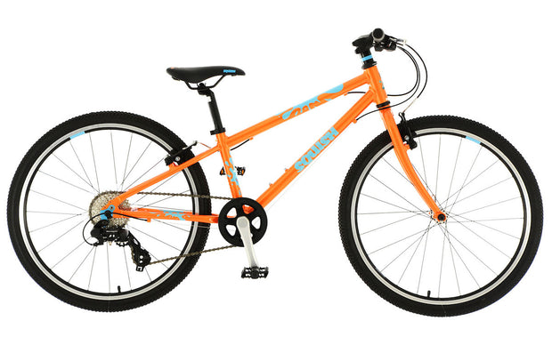 Squish 24 Orange Junior Bike