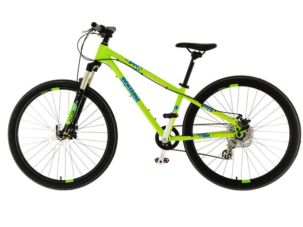 "Squish MTB Yellow Junior 26"" Mountain Bike"