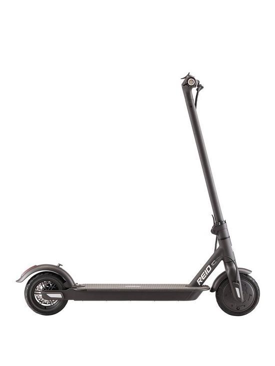 Reid E4 Electric Scooter - lescycles.co.uk