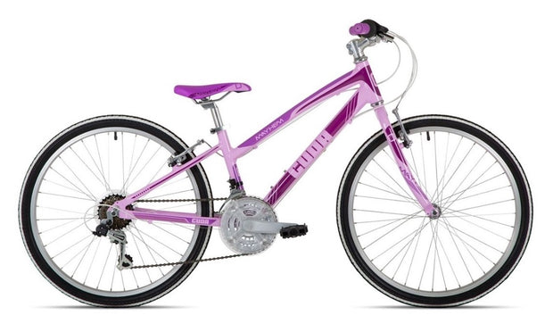"Cuda Mayhem 24"" Junior Kids Bike"