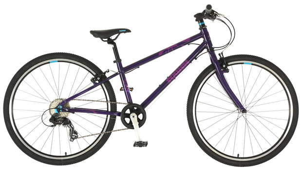 Squish 26 Purple Junior Bike