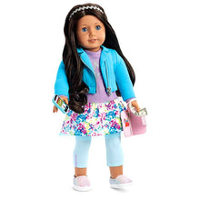 Load image into Gallery viewer, American Girl Doll