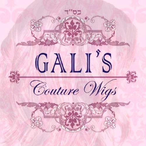 Gali's Couture Wig