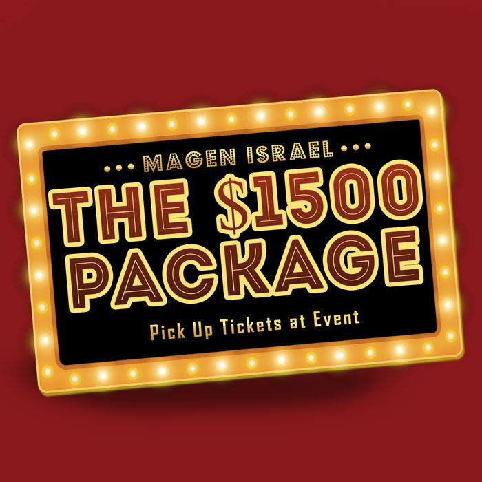The $1,500 Package