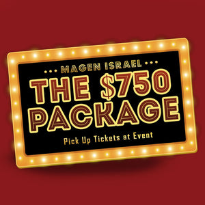 The $750 Package