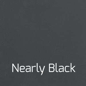 Nearly Black - Versante Matt-Versante Matt-Autentico Paint Online