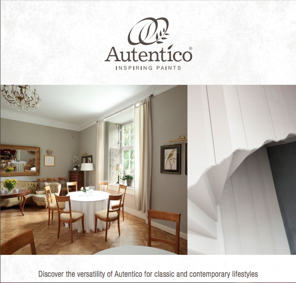 Free Colour Book-Colour Card-Autentico Paint Online