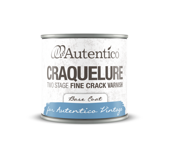 Autentico Craquelure Set-Decorative Products-Autentico Paint Online