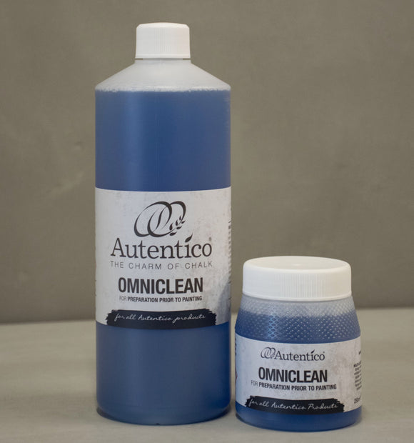Autentico Omni Clean-Preparation & Finishing-Autentico Paint Online