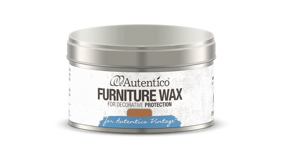 Autentico Metallic Waxes-Furniture Wax-Autentico Paint Online