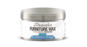 Autentico Deeply Coloured Wax-Furniture Wax-Autentico Paint Online
