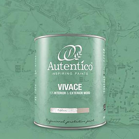 Vivace 750ml Matt - Blues & Greens-Vivace-Autentico Paint Online